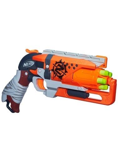 Nerf Nerf N-Strike Zombie Hammer Shot Renkli